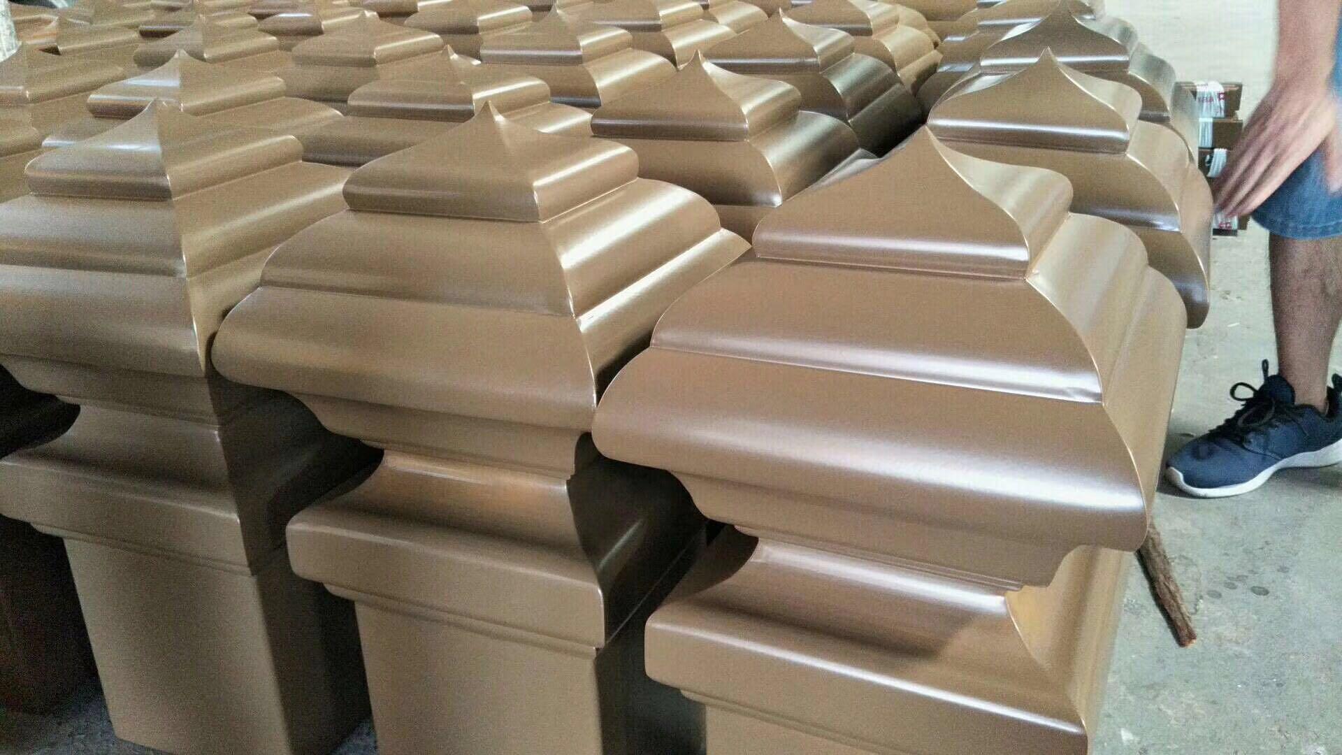 異型鋁單板