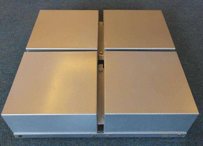 铝单板要怎么样才能达到至大的方便性呢?